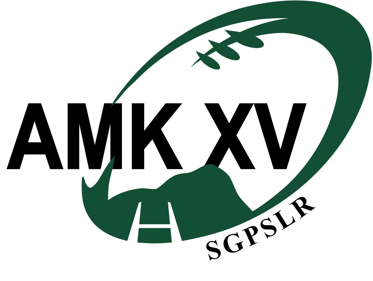 AMK XV vs Les Pingouins : M2